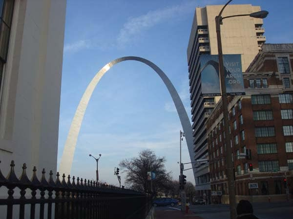 st louis gateway arch ticket prices