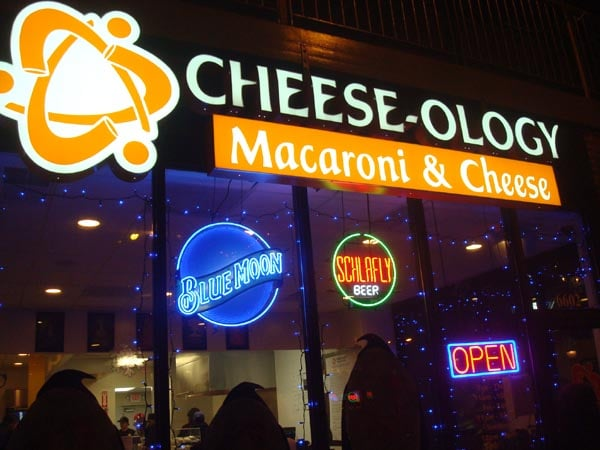 Cheeseology St Louis Delmar Loop