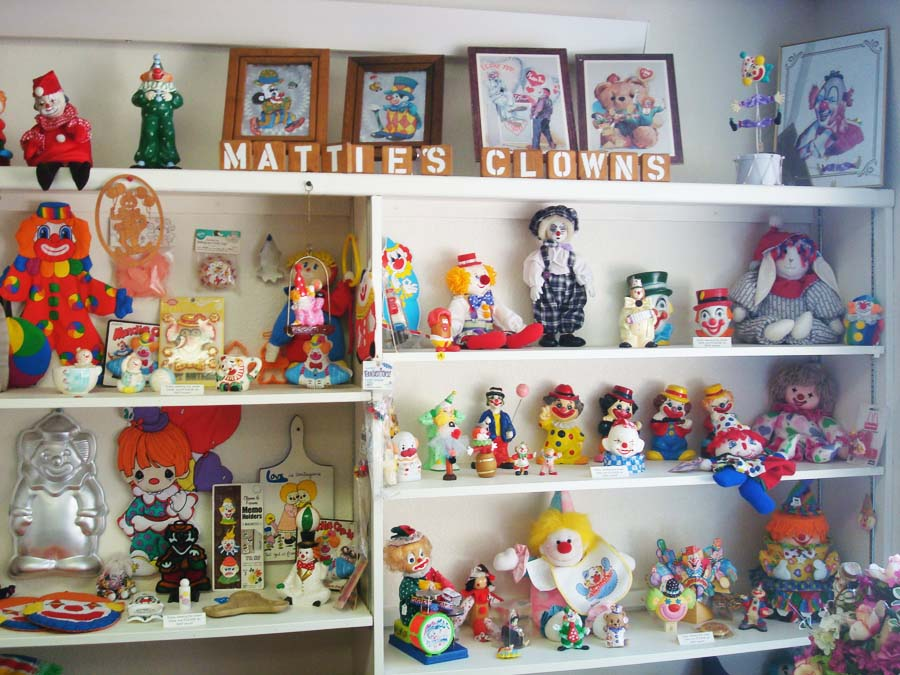 matties klowns