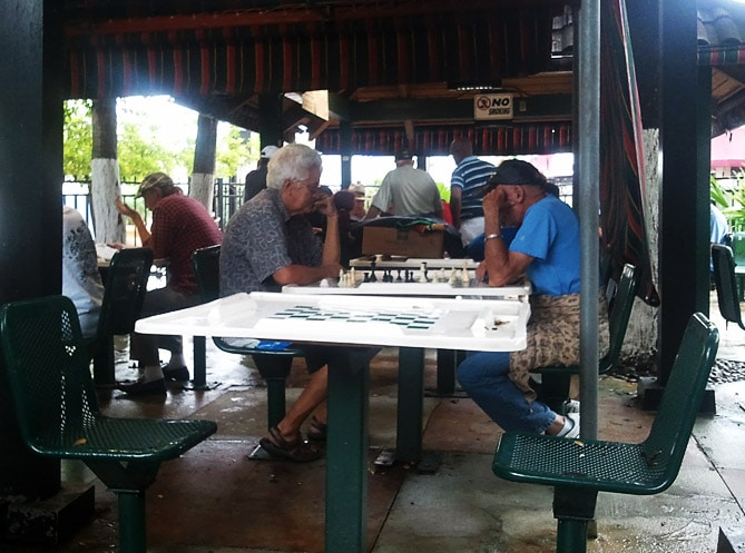 little havana chess
