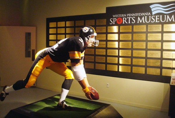 heinz immaculate reception