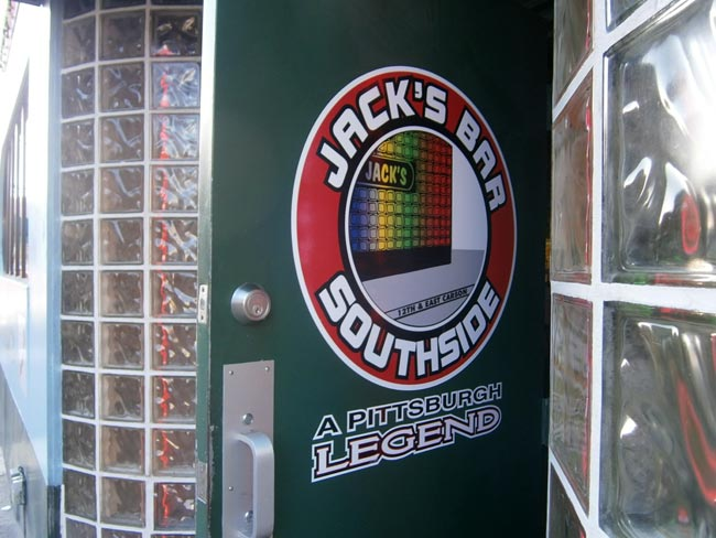 jacks south side pittsburgh