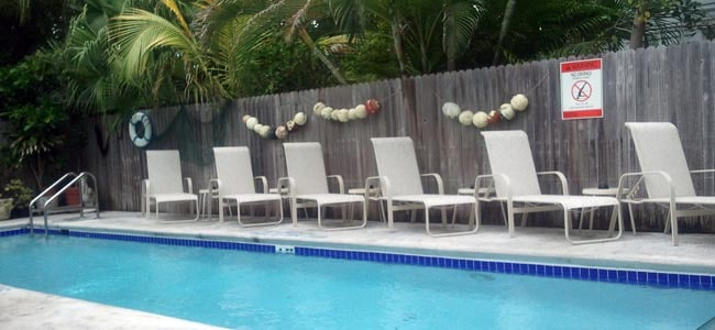 Review: Cypress House B&B in Key West, Florida