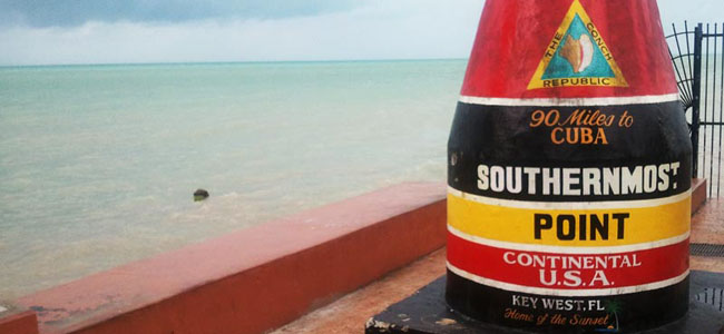 Quirky Attraction: Southernmost Point in the Continental USA