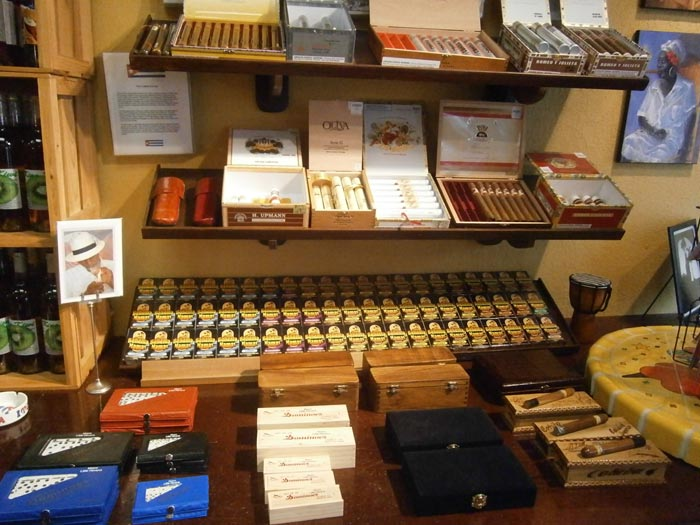 cigars little havana