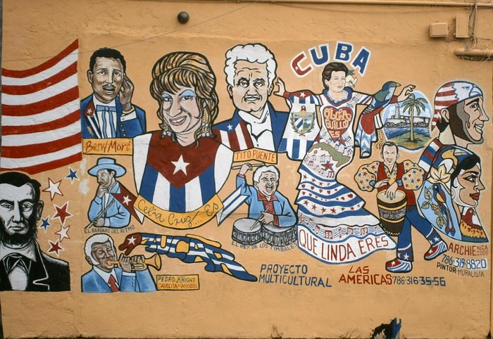 little havana artwork