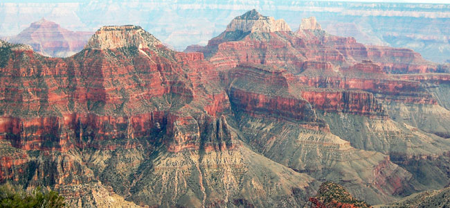 9 Things You Didn't Know About the Grand Canyon
