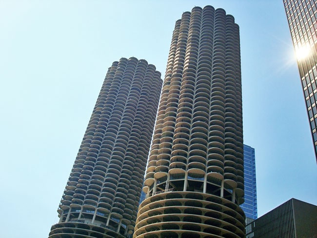 wilco towers chicago