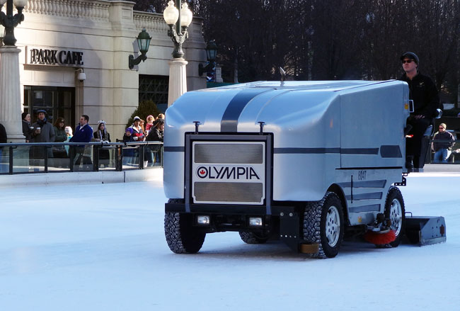 chicago zamboni pic