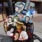 nashville guitar faces