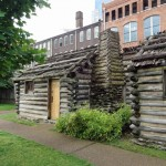 nashborough cabins