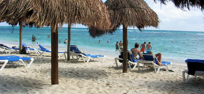 Memories from a week-long all-inclusive vacation in Cancun