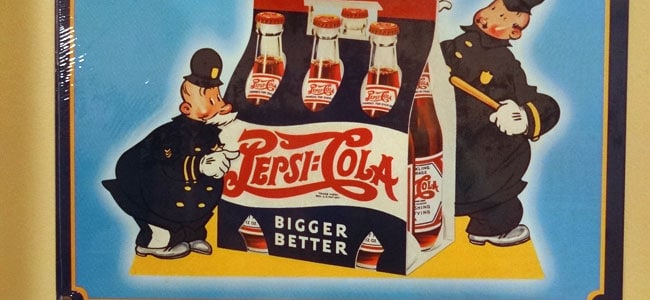 Quirky Attraction: The birthplace of Pepsi