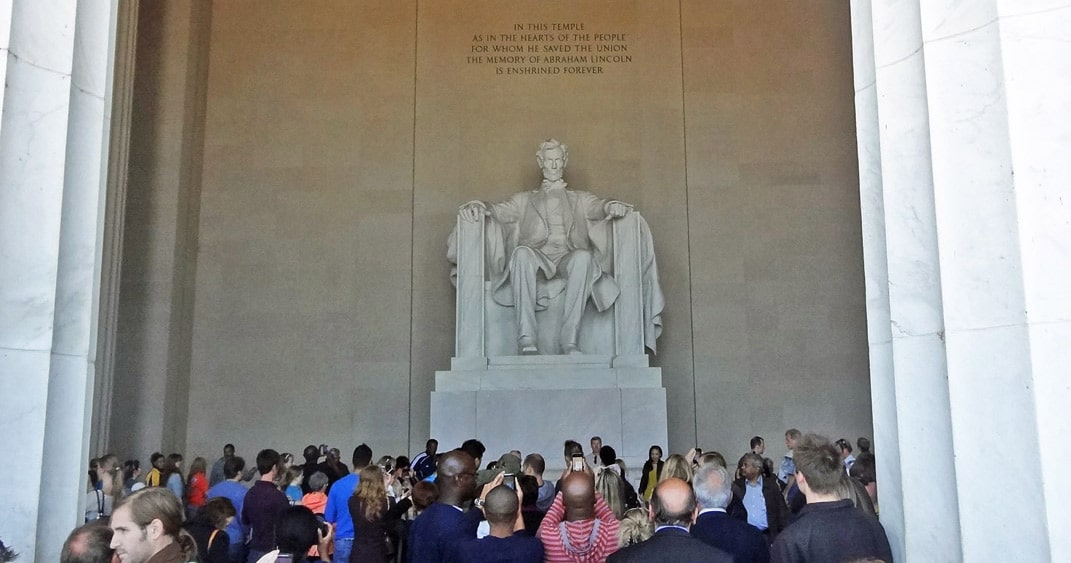 20 Things You Didn't Know: Fun Facts About Washington DC Monuments and Memorials