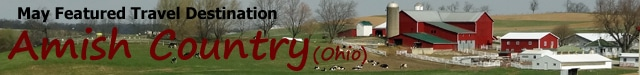 banner amish country