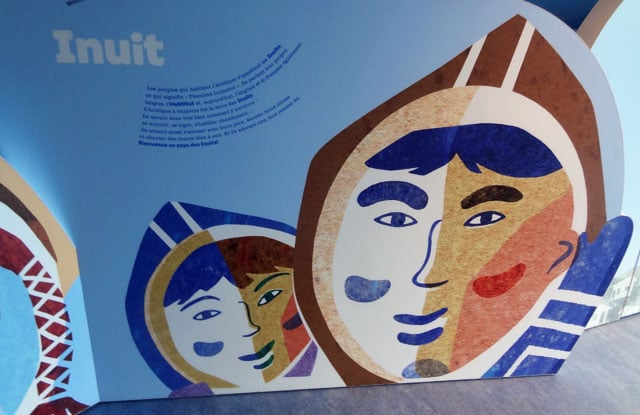 inuit children's museum