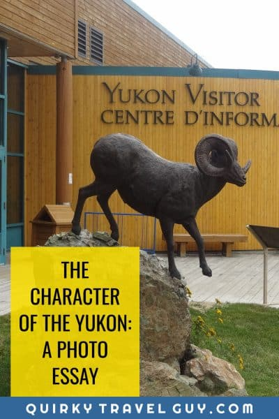 Yukon, Canada photo essay