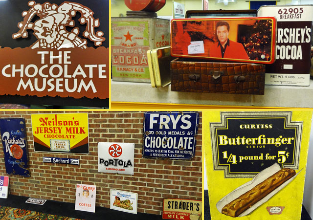 what to do in south bend - chocolate museum