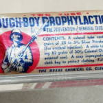 doughboy prophylactic