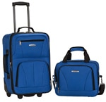 cheap luggage megabsu carryon