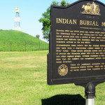 indian burial grounds st paul
