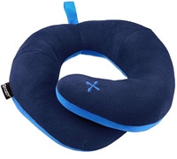 megabus baggage - travel pillow