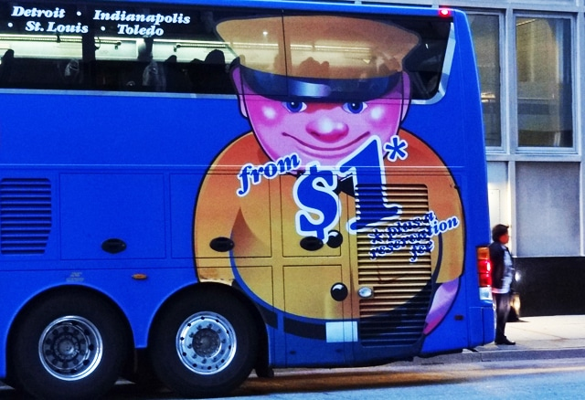 megabus station routes schedule mascot