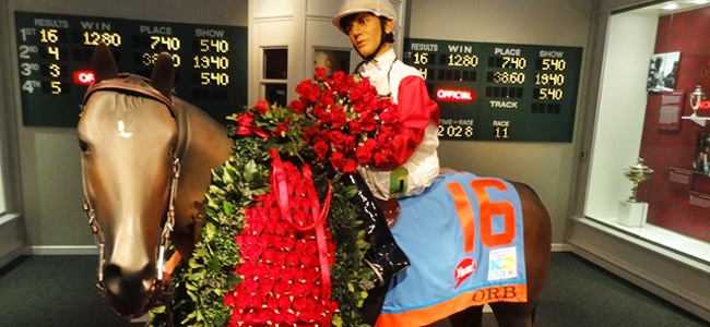 Here's what you'll see during a visit to Churchill Downs and the Kentucky Derby Museum