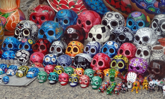 Quirky things to see and do in puerto vallarta mexico for Quirky items for sale