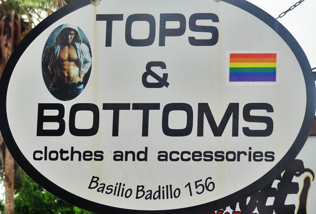 tops & bottoms puerto vallarta