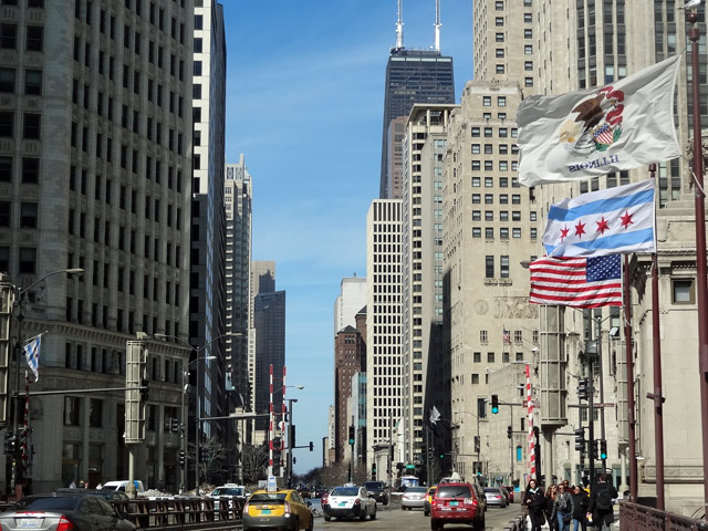 How to live in Chicago (or nearly any major American city) on $1000 a month