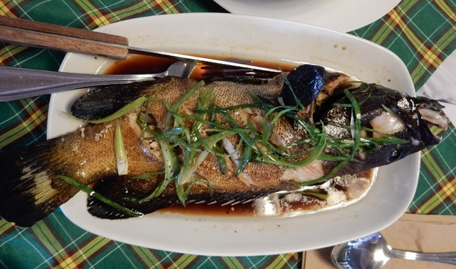 Fish stews, chicken intestines, and halo halo: The food of the Philippines
