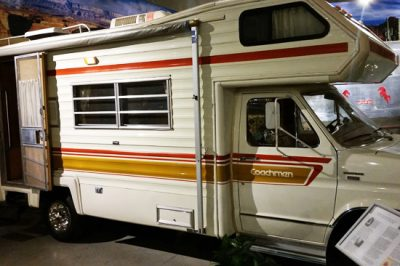 coachmen camper rv hall of fame
