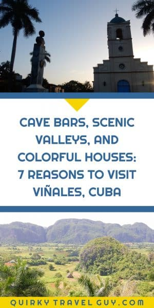 pinterest vinales cuba things to do