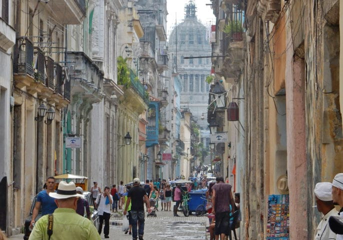 Is Cuba dangerous? Crime and scam concerns in Havana