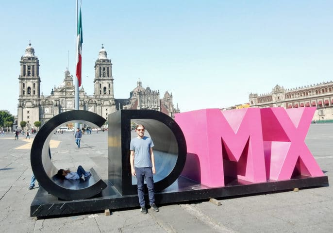 Living in Mexico City: Three things I would do differently