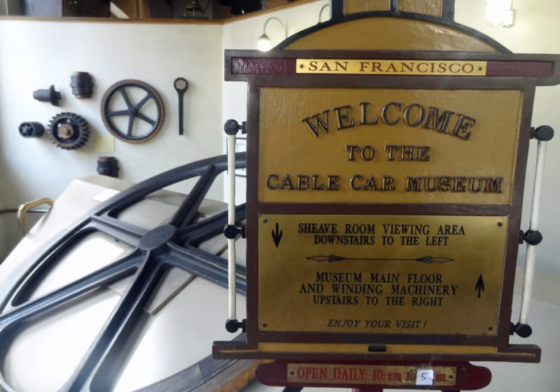 featured cable car