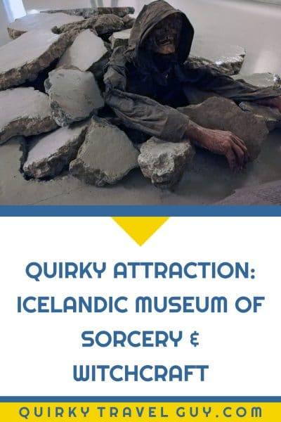 pinterest museum of sorcery iceland