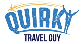 Quirky Travel Guy