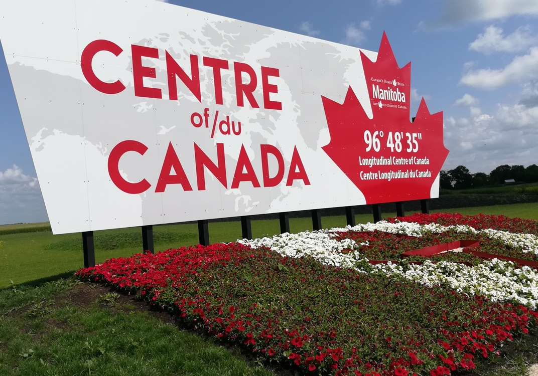 longitudinal center canada