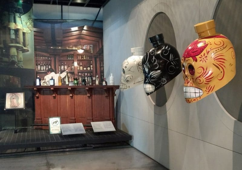 tequila museum hours tickets