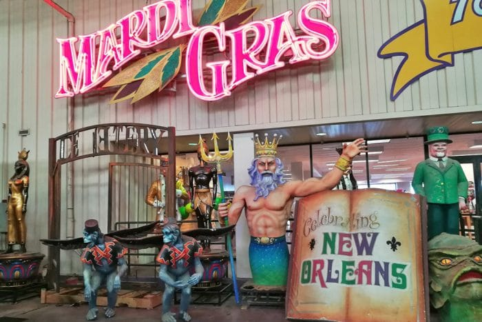featured mardi gras world