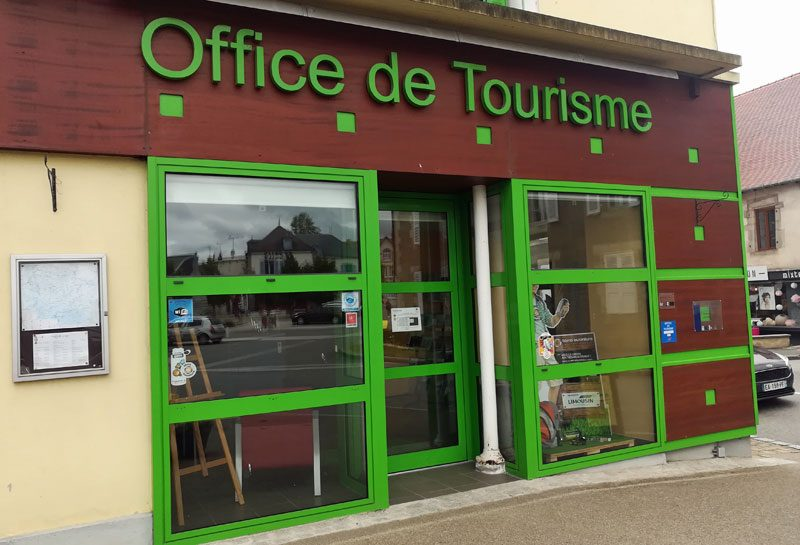 creuse france tourism offices