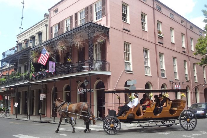 featured new orleans quirky