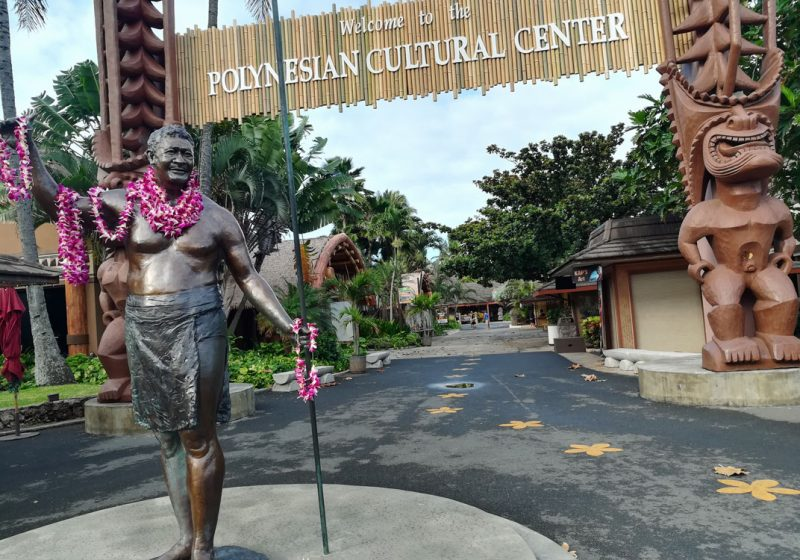polynesian cultural center hours hawaii