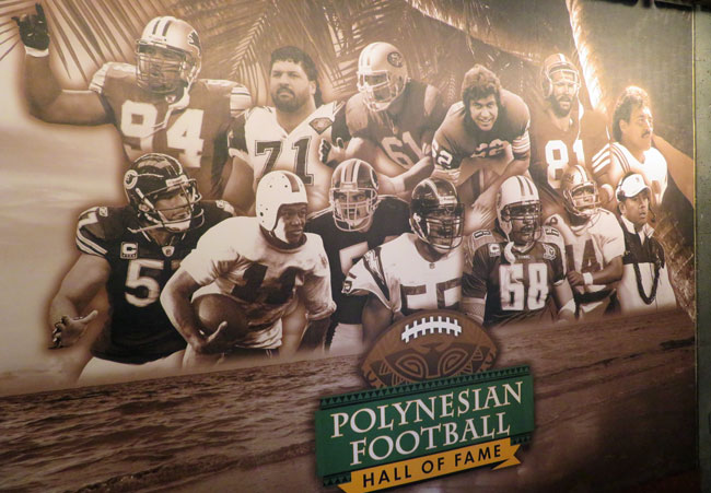 polynesian hall of fame