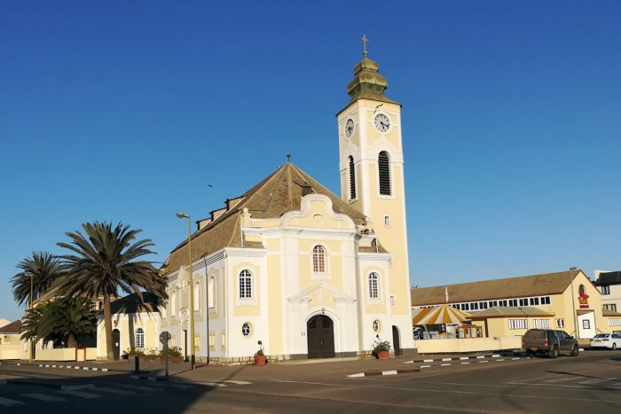 what to do in swakopmund