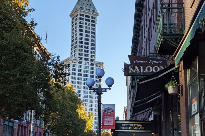 quirky and fun things to do in pioneer square seattle
